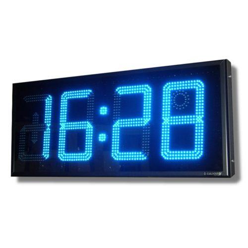 Orologi Datari Termometri per Insegne