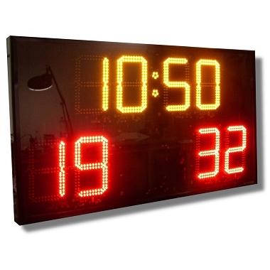 Segnapunti - Timer - Eliminacode - Tabelloni giochi